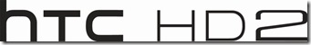 HTC_HD2_Logo
