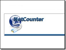 Android_NetCounter