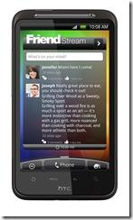 HTC Desire a