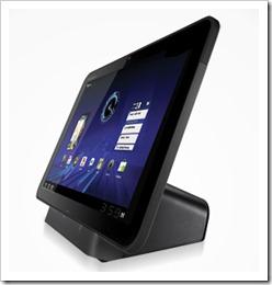 Motorola_Xoom_Speaker_Dock