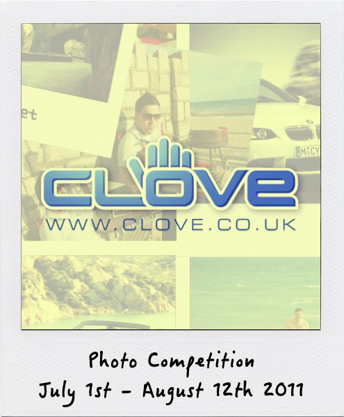 Clove Photo Competition